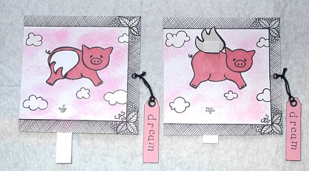flying pig pages